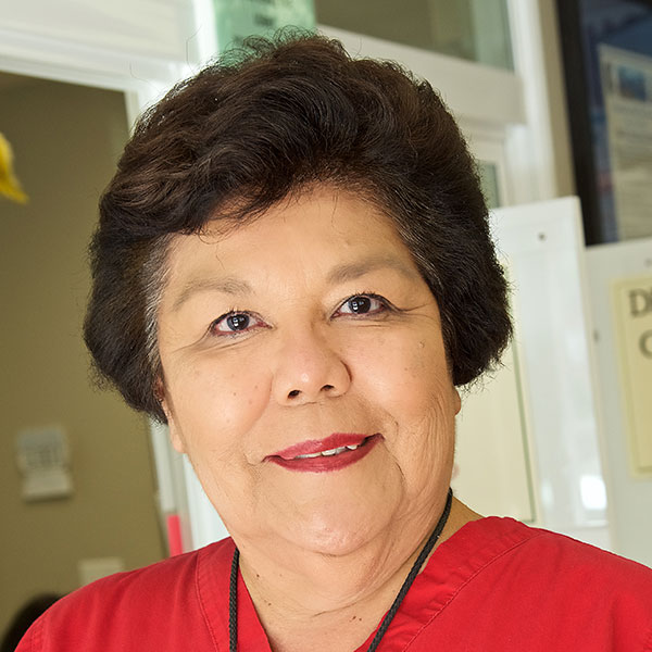 Ronnie Whitehorse, RN